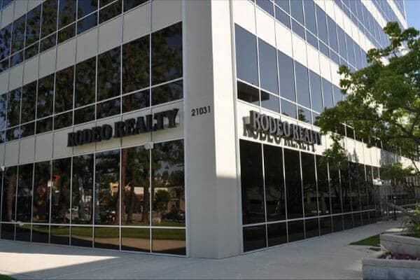 Woodland Hills Office