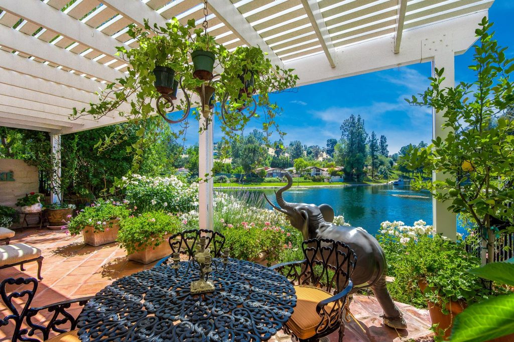 Calabasas home for sale