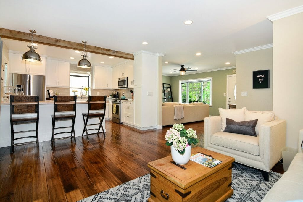 Wwest Hills Home for sale